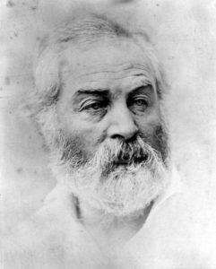 Photographer: Alexander Gardner/The Walt Whitman Archive